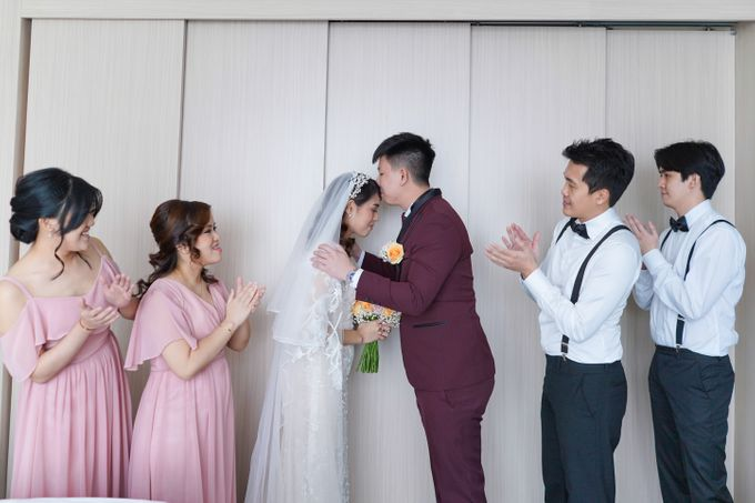Wedding Of Willy & Anne by Ohana Enterprise - 007