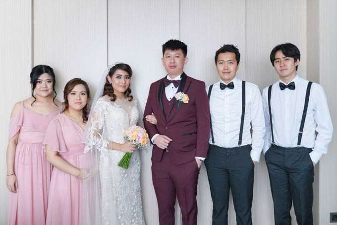Wedding Of Willy & Anne by Ohana Enterprise - 008