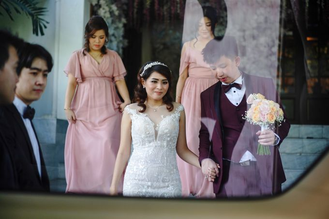 Wedding Of Willy & Anne by Ohana Enterprise - 010