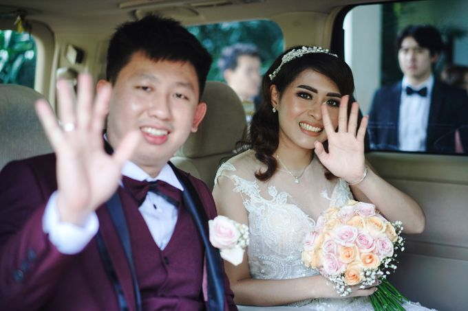 Wedding Of Willy & Anne by Ohana Enterprise - 011