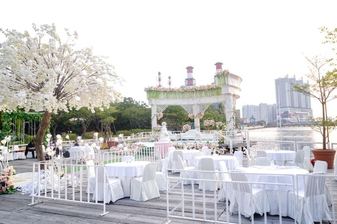 Wedding Of Willy & Anne by Ohana Enterprise - 015