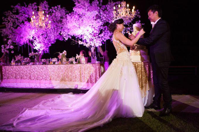 Viani & Gunawan Bali Wedding by Cynthia Kusuma - 005