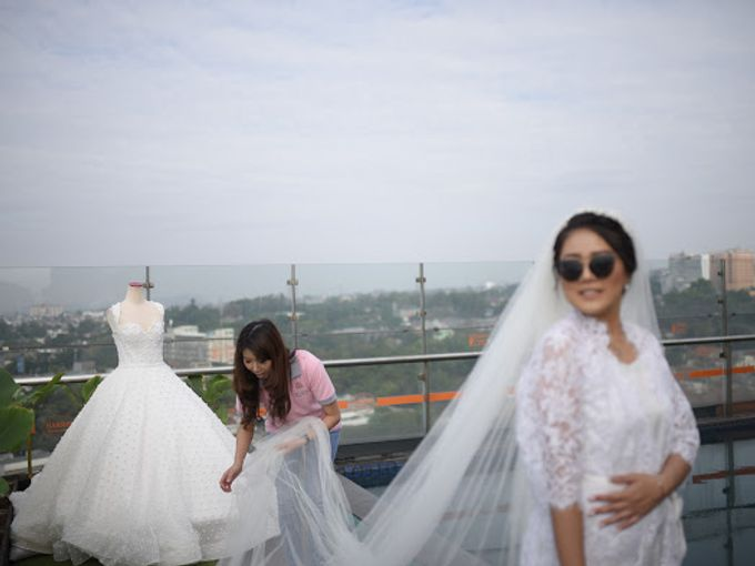 Our BtS by delazta wedding coordinator - 003