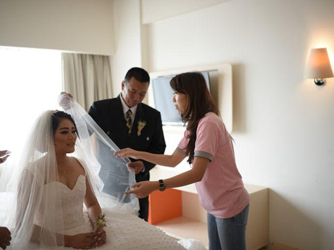 Our BtS by delazta wedding coordinator - 006