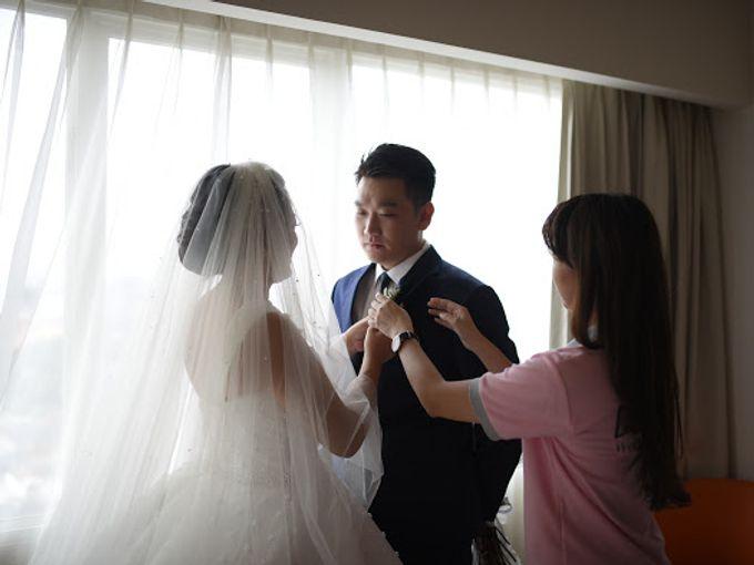 Our BtS by delazta wedding coordinator - 004