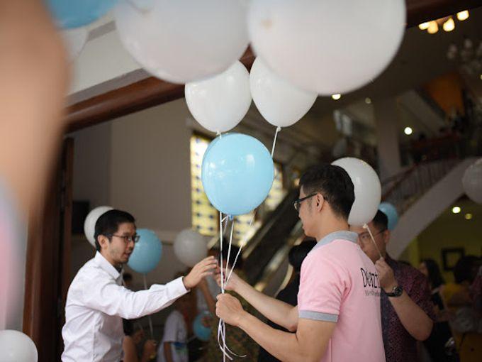 Our BtS by delazta wedding coordinator - 007