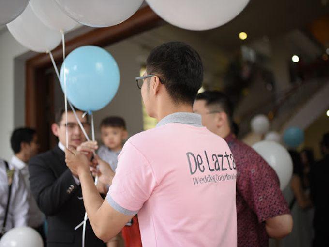 Our BtS by delazta wedding coordinator - 009