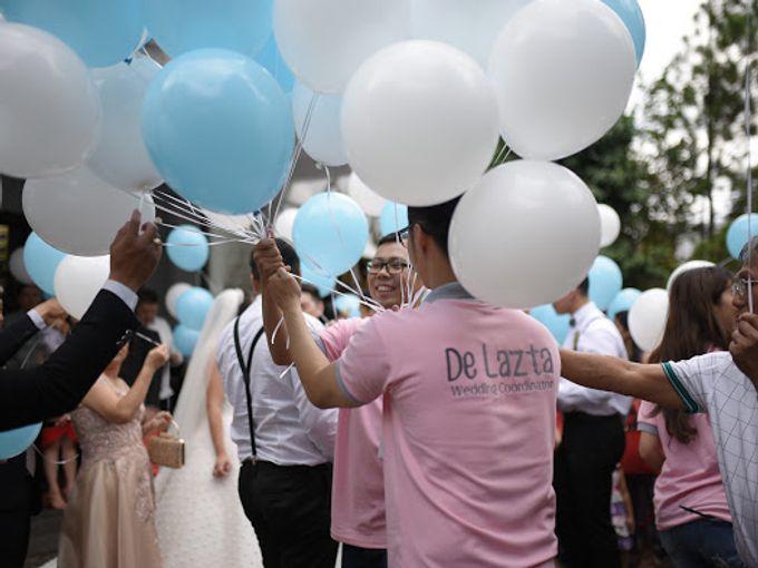Our BtS by delazta wedding coordinator - 011