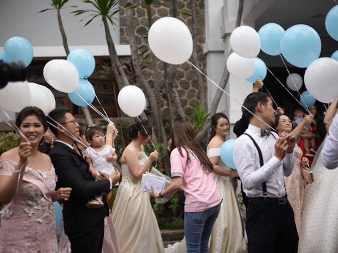 Our BtS by delazta wedding coordinator - 014