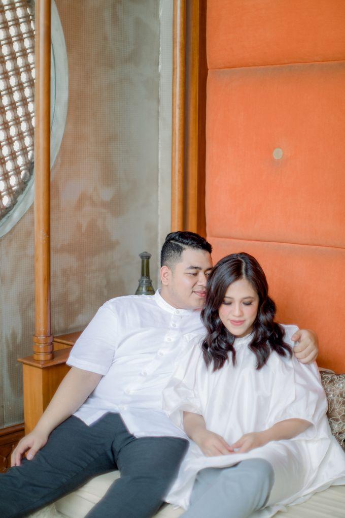 Putra & Nadia Prewedding by Iris Photography - 040