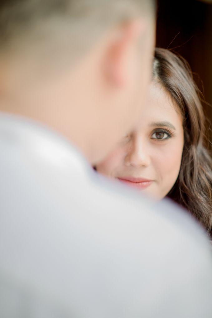 Putra & Nadia Prewedding by Iris Photography - 036