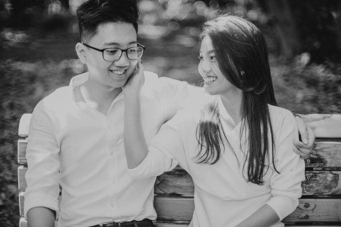Japan Prewedding - Vincent and Adeline by Iris Photography - 002
