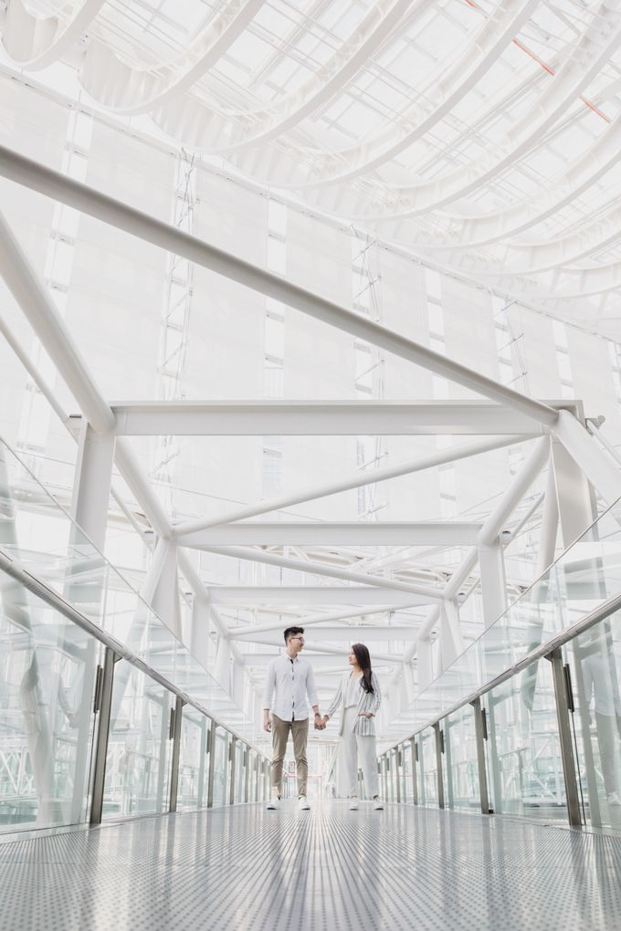 Japan Prewedding - Vincent and Adeline by Iris Photography - 010