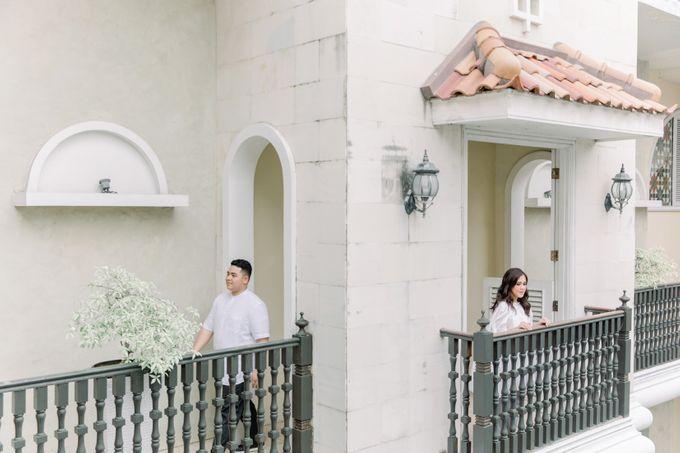 Putra & Nadia Prewedding by Iris Photography - 035