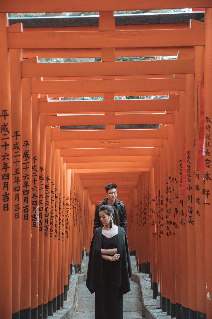 Japan Prewedding - Vincent and Adeline by Iris Photography - 016
