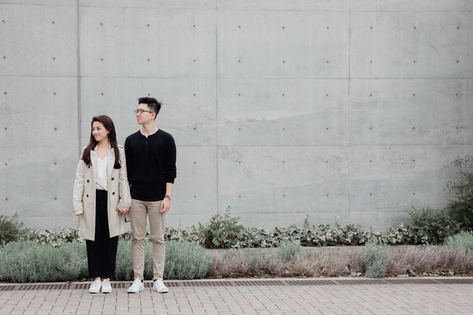 Japan Prewedding - Vincent and Adeline by Iris Photography - 020
