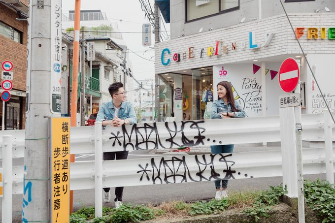 Japan Prewedding - Vincent and Adeline by Iris Photography - 031