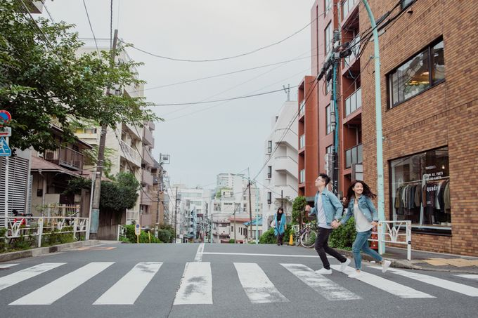 Japan Prewedding - Vincent and Adeline by Iris Photography - 032