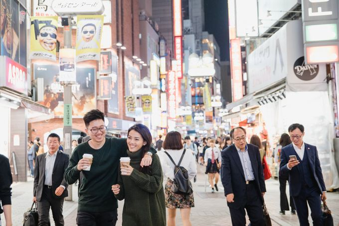 Japan Prewedding - Vincent and Adeline by Iris Photography - 038