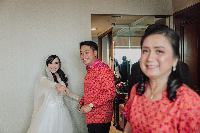 Hardy & Vivian Wedding by WedConcept Wedding Planner & Organizer - 013