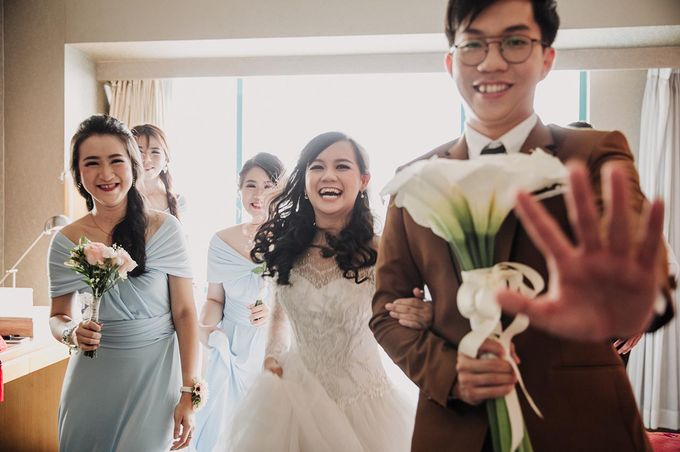 Hardy & Vivian Wedding by WedConcept Wedding Planner & Organizer - 023