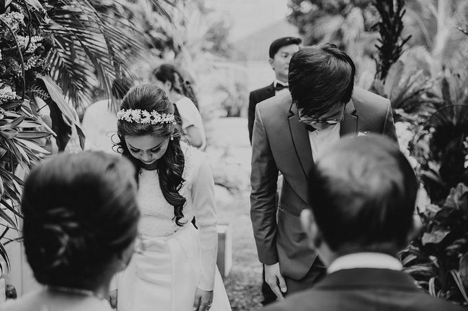 Hardy & Vivian Wedding by WedConcept Wedding Planner & Organizer - 041