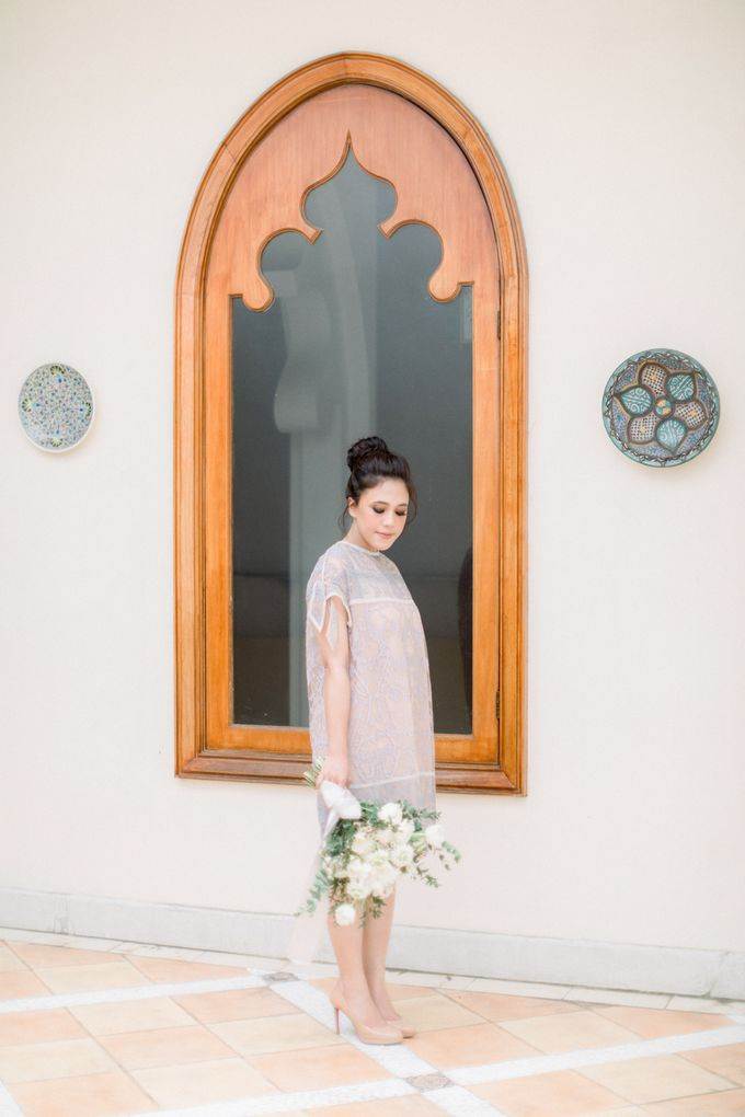 Putra & Nadia Prewedding by Iris Photography - 007