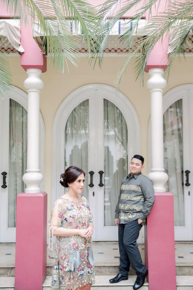 Putra & Nadia Prewedding by Iris Photography - 026