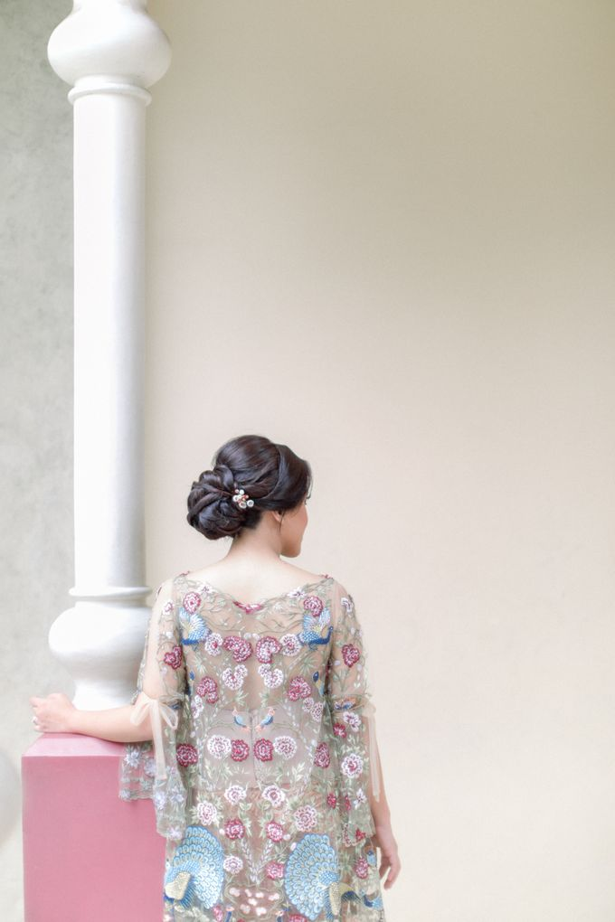 Putra & Nadia Prewedding by Iris Photography - 030