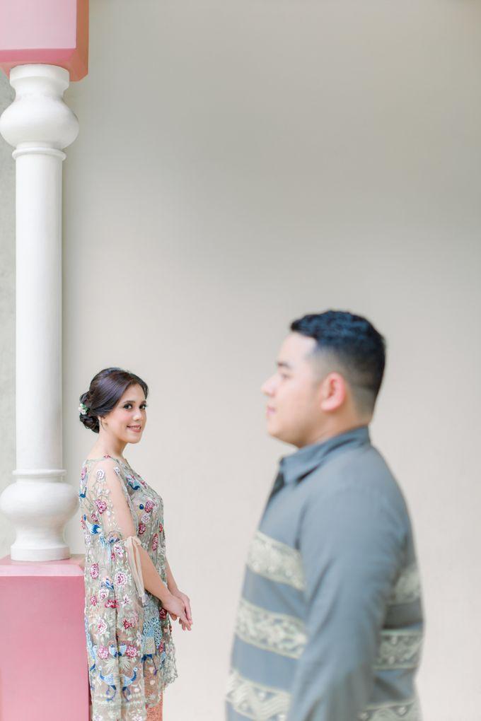 Putra & Nadia Prewedding by Iris Photography - 031