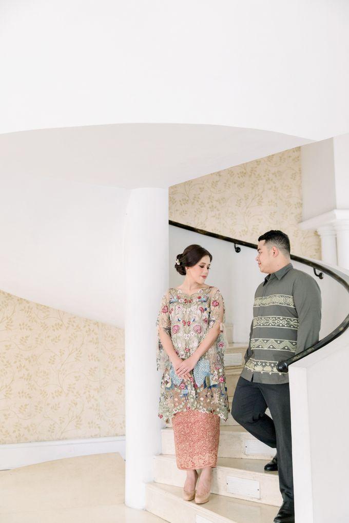 Putra & Nadia Prewedding by Iris Photography - 033