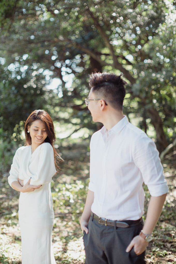 Japan Prewedding - Vincent and Adeline by Iris Photography - 003