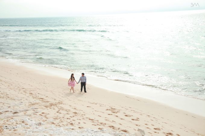Prewedding of Kevin & Anatashya by SYM Pictures - 017