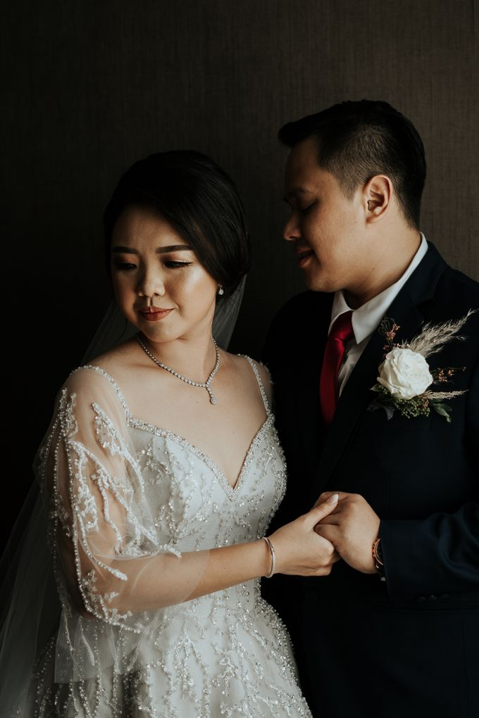 Steven & Windy - 30 Juni 2019 by Sugarbee Wedding Organizer - 025