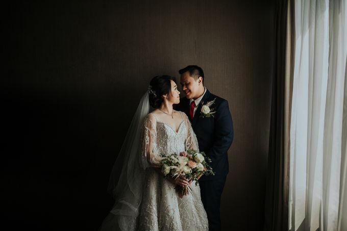 Steven & Windy - 30 Juni 2019 by Sugarbee Wedding Organizer - 015