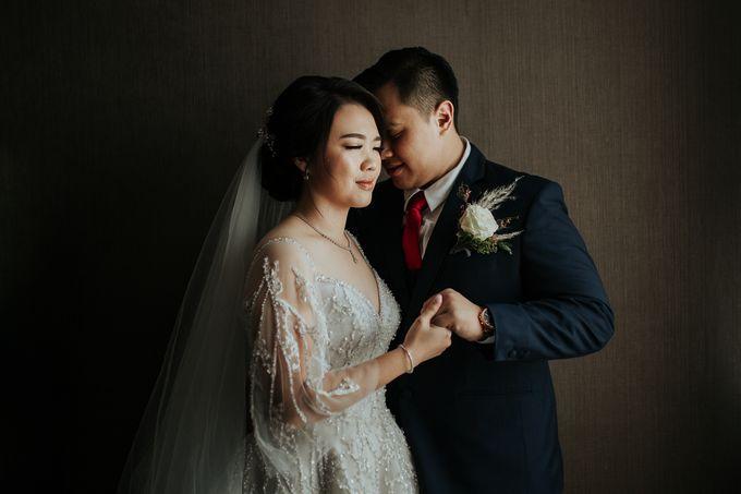 Steven & Windy - 30 Juni 2019 by Sugarbee Wedding Organizer - 022