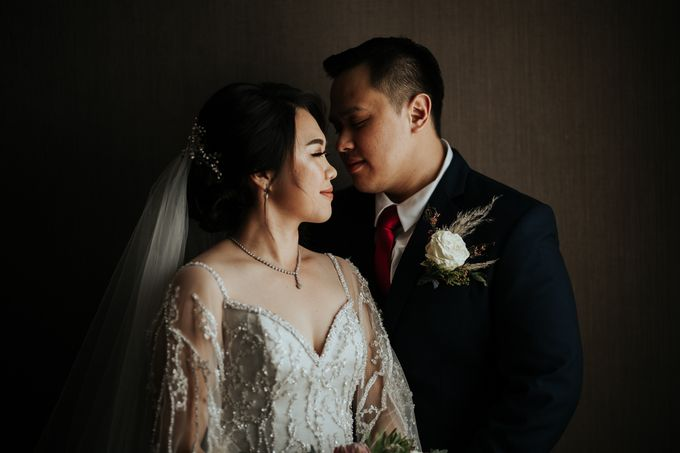 Steven & Windy - 30 Juni 2019 by Sugarbee Wedding Organizer - 014