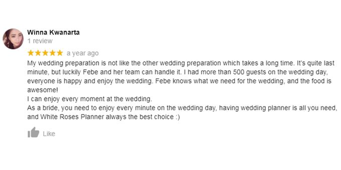 Client Review by White Roses Planner - 004