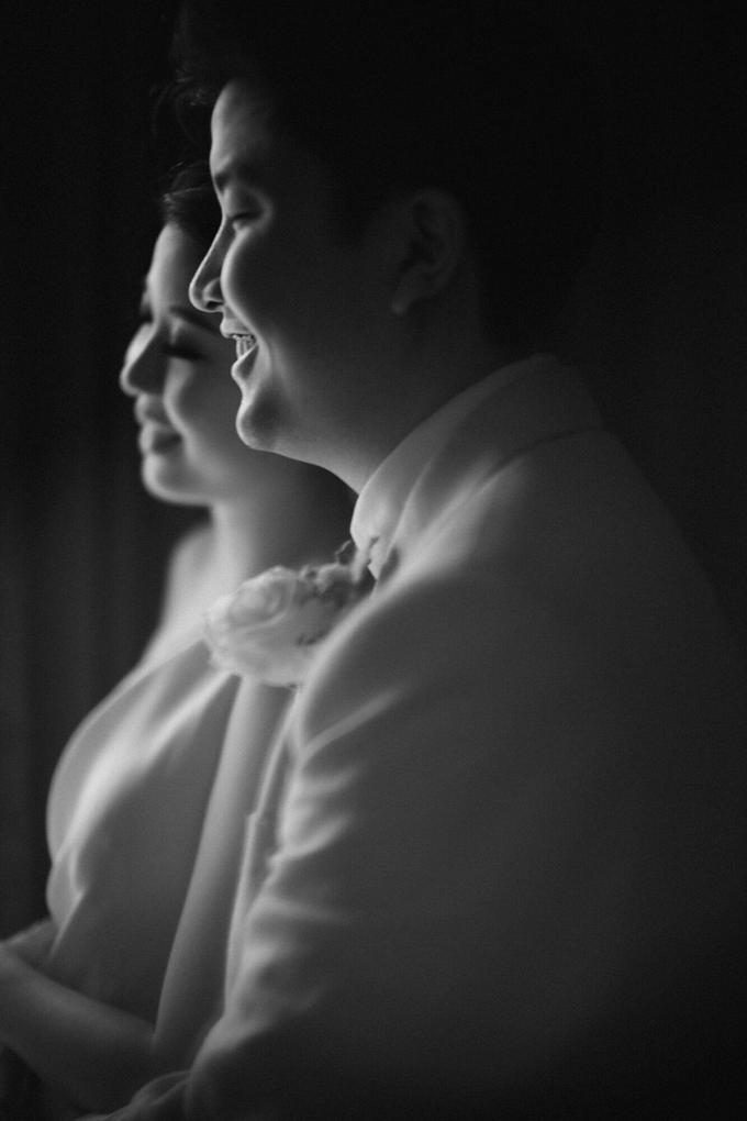 Edwin & Stephanie Wedding by Winnie Neuman Make up Artist - 005