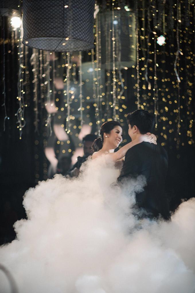 Edwin & Stephanie Wedding by Winnie Neuman Make up Artist - 009