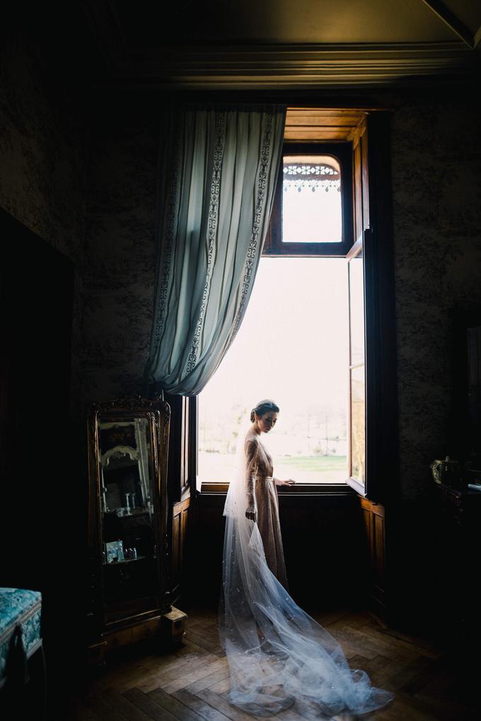 Ryan & Dewi wedding (Wedding in Paris) by Winnie Neuman Make up Artist - 004
