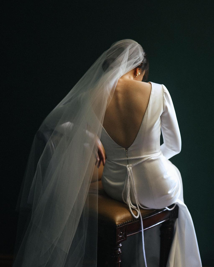 Sandy & Debby Wedding by Winnie Neuman Make up Artist - 013