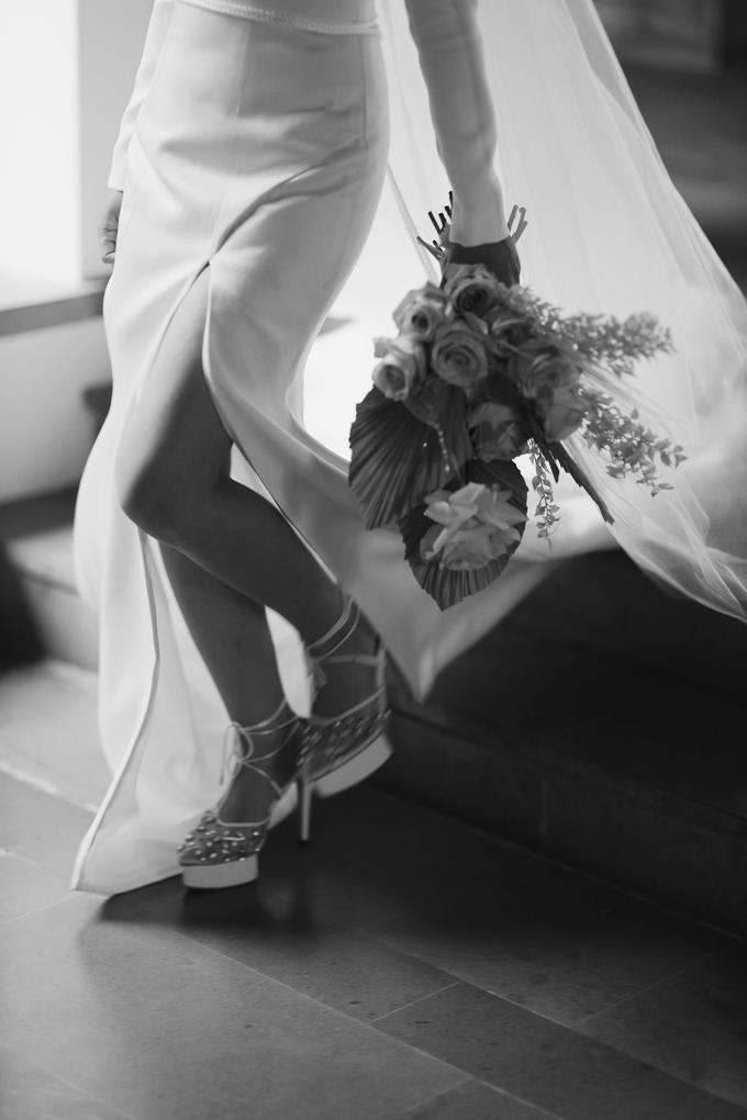 Sandy & Debby Wedding by Winnie Neuman Make up Artist - 030