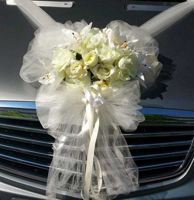 All Wedding Affairs (Joshua♡Jeanna) by Dorcas Floral - 003