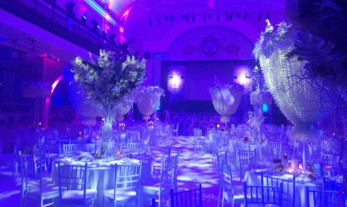 Winter Wonderland by 7 Sky Event Agency - 004