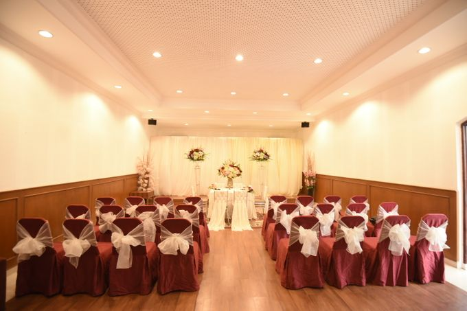 Akad Nikah by BRAJA MUSTIKA Hotel & Convention Centre - 002