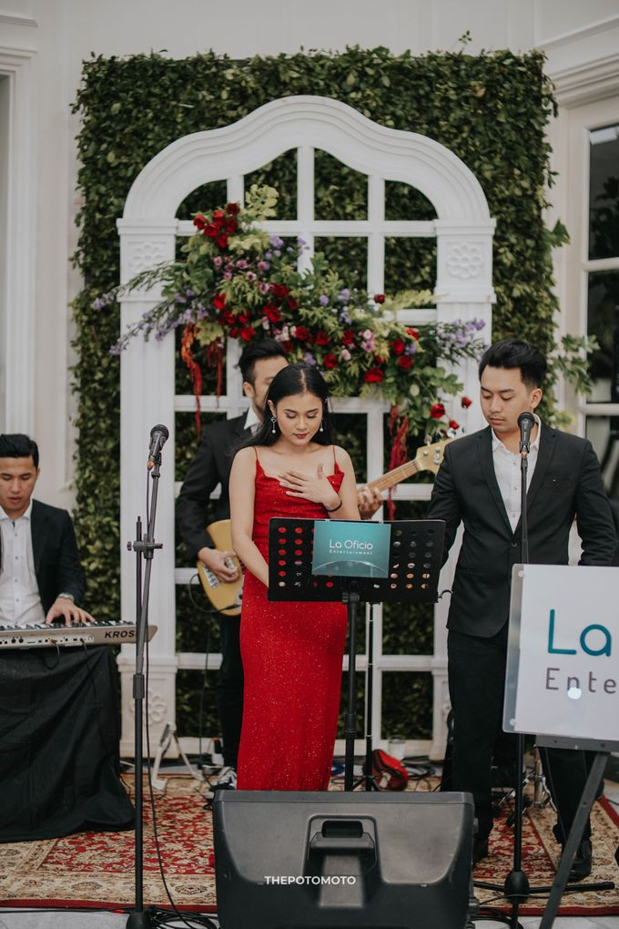 Open House at The Manor Andara by La Oficio Entertainment - 003