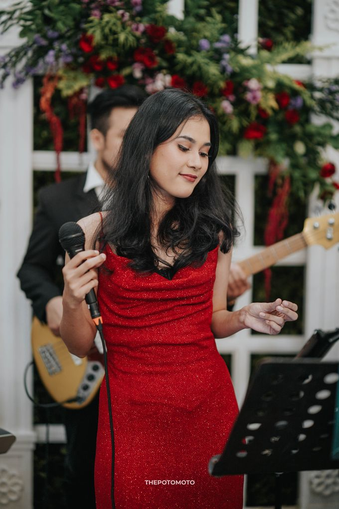 Wedding Open House by Toscana Music Entertainment - 001
