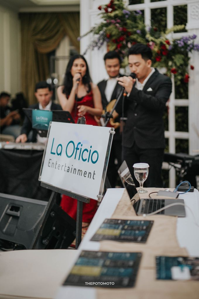 Open House at The Manor Andara by La Oficio Entertainment - 002
