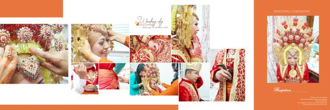 Wedding Wiwid & rega by KLIQPICT STUDIO - 009